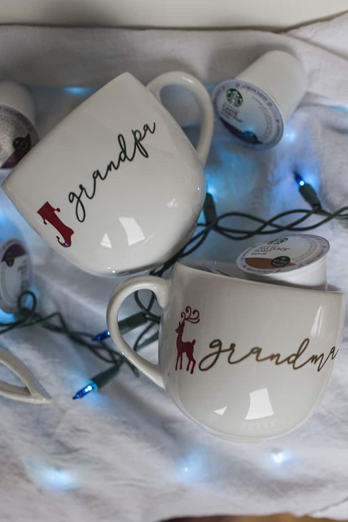 Diy Mama Bear Coffee Mug Gift A Joyfully Mad Kitchen