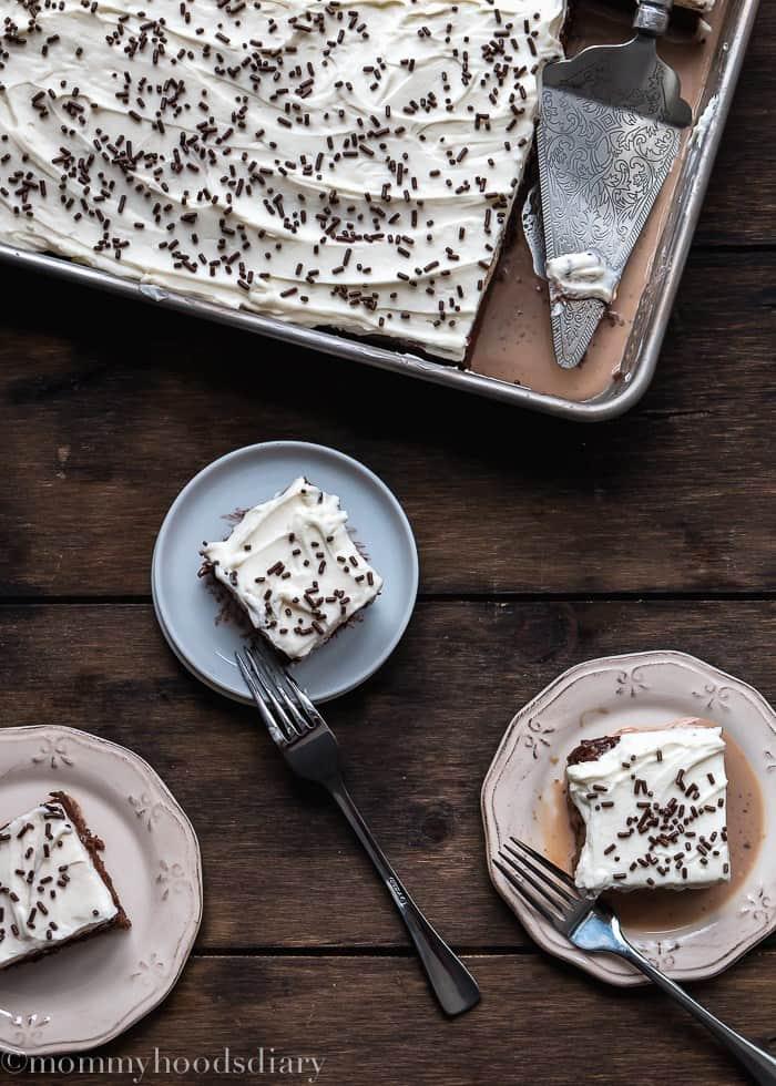 Chocolate-Tres-Leches-mommyhoodsdiary