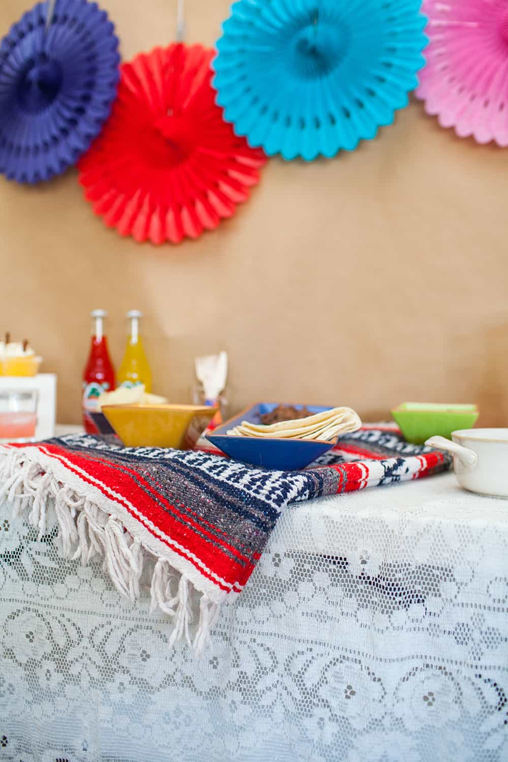 This Cinco de Mayo party inspiration will give you all the ideas you need for the perfect Cinco de Mayo parties and recipes!