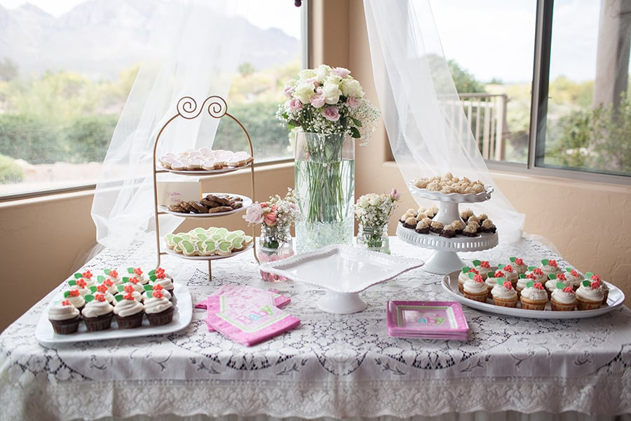 pink-tulle-girl-baby-shower-1