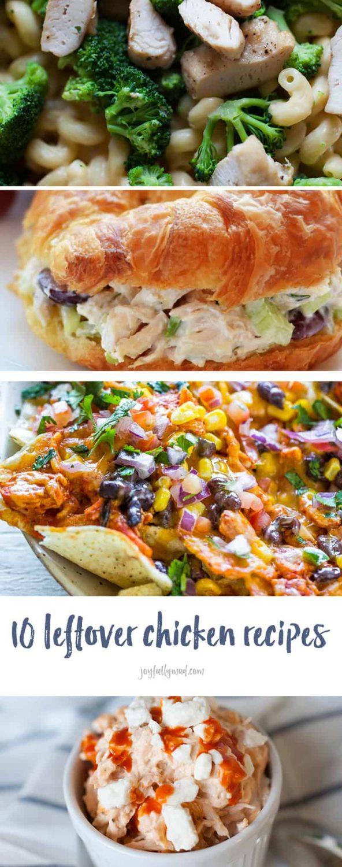 leftover-chicken-recipes