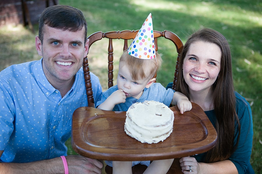 tribal-first-birthday-party-cake-smash-5